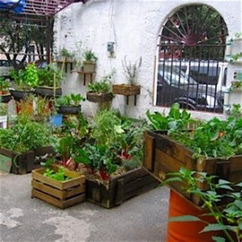 inspiration diy pour balcon  terrasse le coin jardin