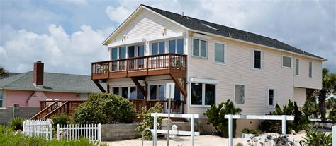 St Augustine Fl Oceanfront Vacation Homes & Beach Wedding Backyard Ice Rink Tips Inflatables Lawn Free Chickens Forum Kids Backyards And Veranda Olympic Games Pagoda