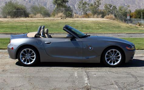 2003 Bmw Z4 For Sale by 2003 Bmw Z4 2 5i Stock Bm156 For Sale Near Palm Springs