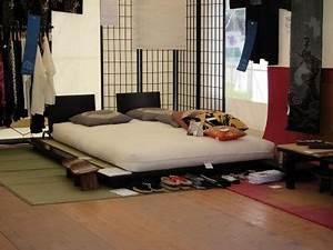 chambre japonaise un intrieur japonais chambre japonaise With salle manger japonaise