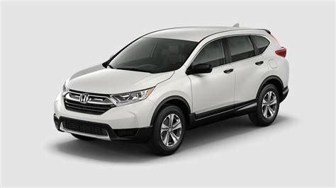 Cr V 2017 by 2017 Honda Cr V Exterior And Interior Color Options