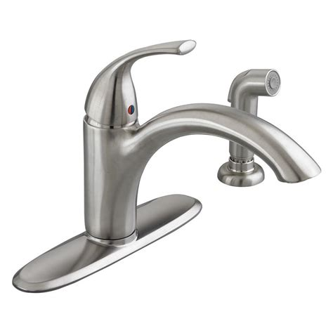 kitchen sink knobs glacier bay builders 2 handle standard kitchen faucet with 2758