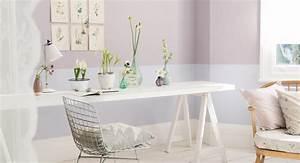 Wandfarbe Flieder Pastell : inspirationen f r ein zuhause in pastellfarben ~ Markanthonyermac.com Haus und Dekorationen