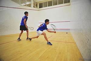 CCA Preview '15: Squash – Word of Mouth