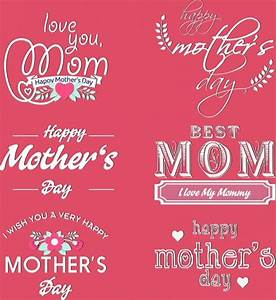 Mothers day poster free vector download (8,281 Free vector ...
