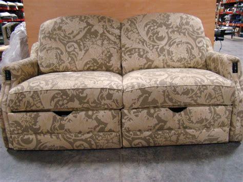 Used Rv/motorhome Furniture Jack Knife Sofa Electric