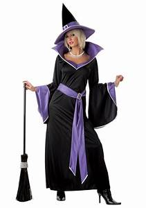 glamour witch incantasia costume With robe de sorcière
