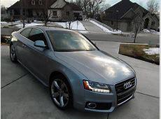 Audi A5 S line Monza Silver Audi A5 Forum & Audi S5 Forum