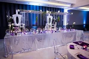 D Day Deco : d co de la table d 39 honneur soir e ou mariage classique ~ Zukunftsfamilie.com Idées de Décoration