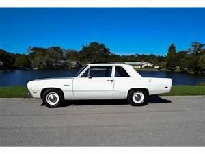 69 Plymouth Valiant