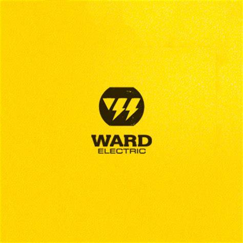 ward electric logo design gallery inspiration logomix