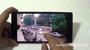 Sony Xperia Z Ultra Camera Review With Photo and Video ...