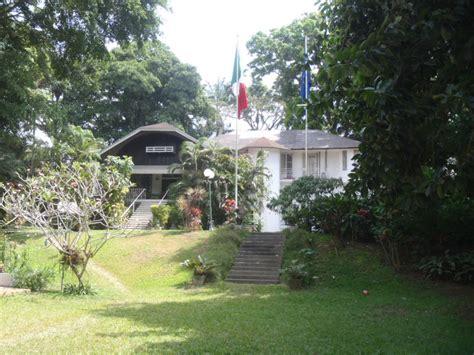 Consolato Italiano Romania by Ambasciata D Italia Abidjan