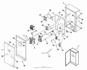 Kohler 100 Amp Transfer Switch Wiring Diagram Onan