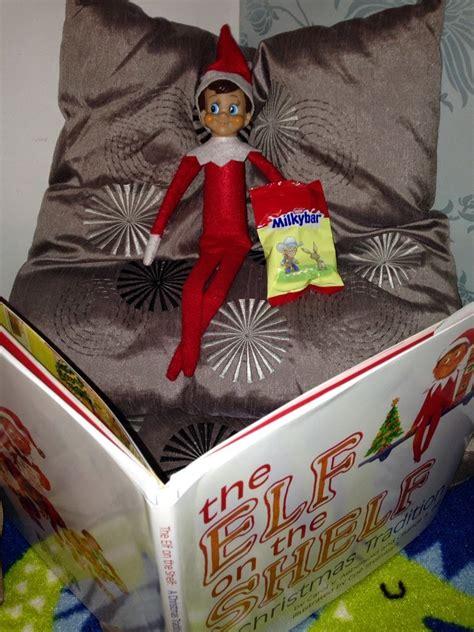 easy elf   shelf ideas messy  monster
