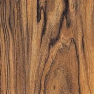 home legend hawaiian tigerwood 10 mm thick 7 9 16 in wide