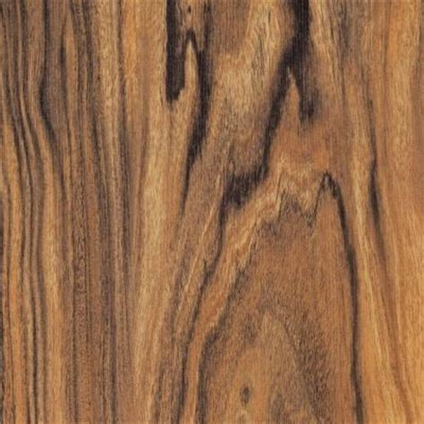 home legend hawaiian tigerwood 10 mm thick 7 9 16 in wide