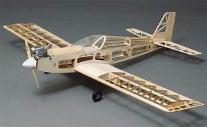 Easy Build Balsa Model Airplanes Free Plans PDF Woodworking