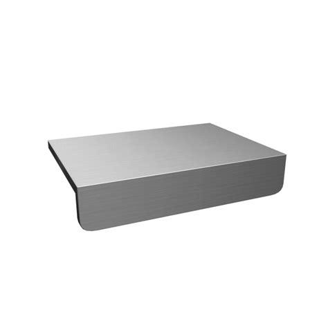 Ikea Besta Griffe by Blankett Griff Aluminium Einrichten Planen In 3d