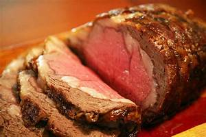 A Perfect Eye of Round Roast Beef Foodgasm Recipes