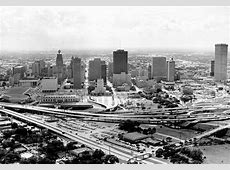 The past and future of I45 Houston Chronicle