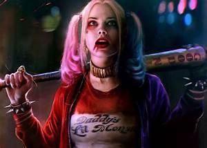 Ini Bocoran Kostum Baru Harley Quinn Di Birds Of Prey