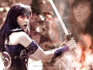 Xena Warrior Princess - Xena: Warrior Princess Wallpaper ...