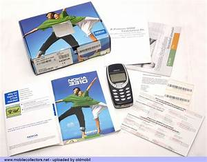 Bestseller  Nokia 3310 Manual User Guide