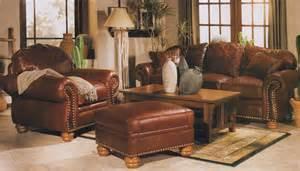 leather livingroom set mckinley leather living room set