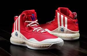 The Philippine Press Adidas unveils new John Wall 'away ...