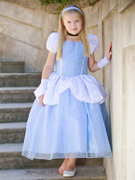 princess cinderella dress