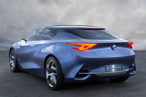 images nissan friend  concept car