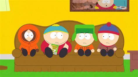Ancient Alien Thanksgiving?!? - South Park (Video Clip ...