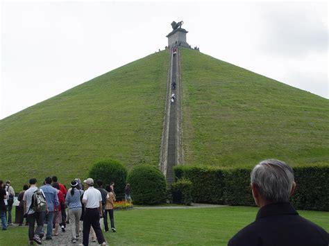 Visit Waterloo in Belgium - Belgium Travel Information ...