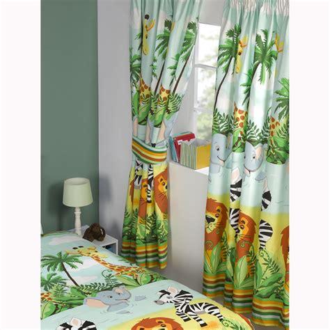 jungle tastic bedroom range kids single double junior