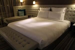 Lit King Size 180x200 : lit king size picture of pullman london st pancras hotel ~ Preciouscoupons.com Idées de Décoration