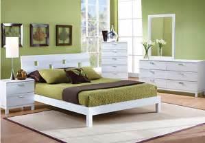 Rooms To Go King Bedroom Sets gardenia king white 5pc platform bedroom bedroom sets