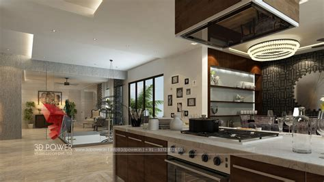 3d kitchen design 3d interior design rendering services bungalow home 3690