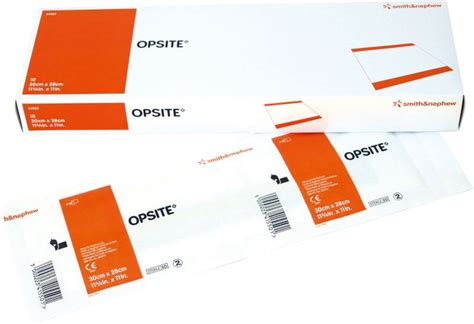 products buy opsite incise drape from nirali surgical - Opsite Incise Drape