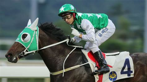 hong kong racing pakistan star wins griffin trophy