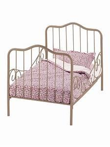 Lit Pour Enfant Ikea : lit enfant fille ikea ~ Teatrodelosmanantiales.com Idées de Décoration
