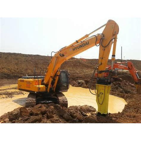 hyundai excavator model rlc  rs  unit jr