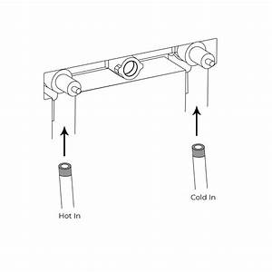 Installation Instructions For Morelia Wall Mount Bathtub