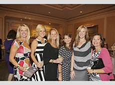 Glennon Guild Fashion Show Boutique & Luncheon, October 3