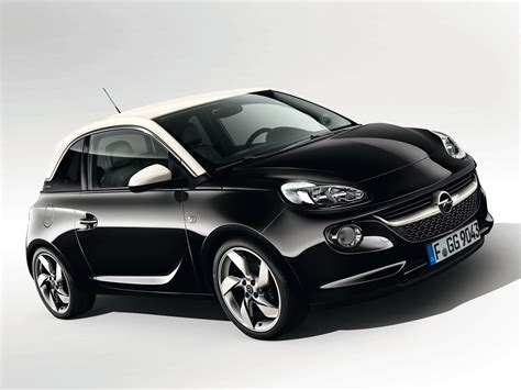Adam Opel by Opel Adam Picture 97342 Opel Photo Gallery Carsbase