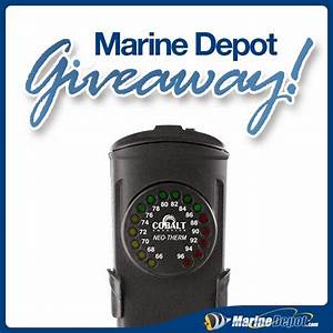 Marine Depot Instagram Photo Contest
