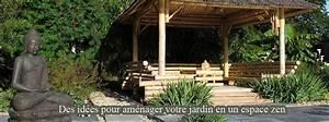 Idée Jardin Zen : decoration exterieur bouddha deco mur exterieur reference maison ~ Dallasstarsshop.com Idées de Décoration
