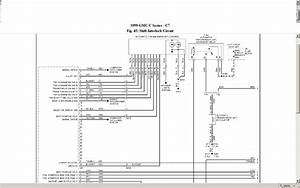 Can You Help Me With A Wiring Diagram For A 1999 Chevy