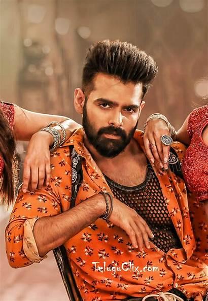 Shankar Ismart Ram Pothineni Hairstyle Wallpapers Hero