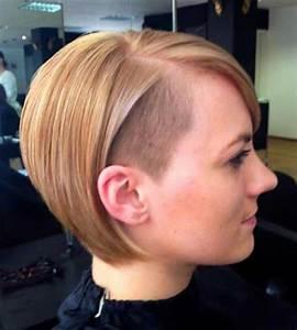 15 Shaved Bob Hairstyles Ideas Bob Hairstyles 2018